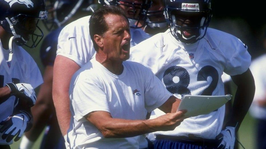 Alex Gibbs, notable offensive line coach of Broncos' Super Bowl title runs, dead at 80
