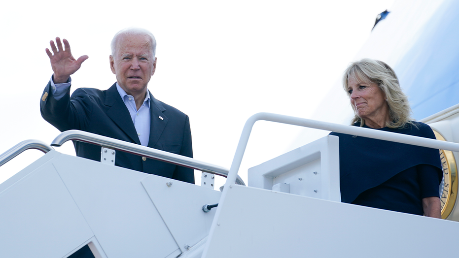 Biden raises global warming as a possible contributor to Surfside condo collapse