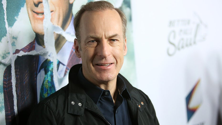 Bob Odenkirk hospitalized after collapsing on 'Better Call Saul' set