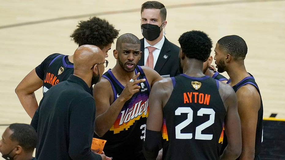 Resilient Suns? Down 3-2 in Finals, it's time to find out