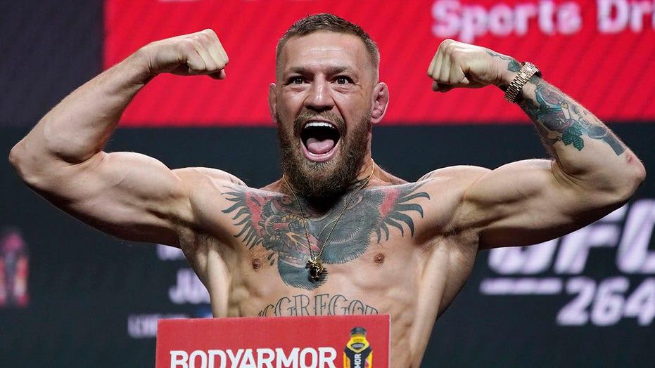 Conor McGregor calls Dustin Poirier's victory at UFC 264 'illegitimate'