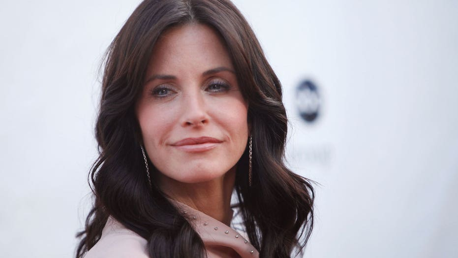 Courteney Cox's Emmy nomination was 'not exactly' what she was looking for