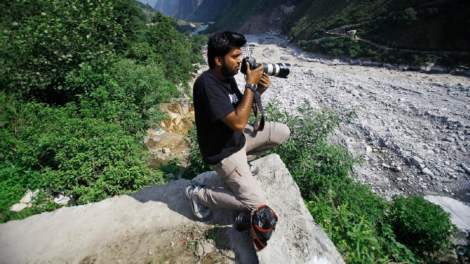Reuters photographer killed in Afghanistan: 'He was our eye'