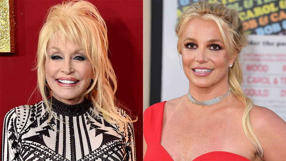 Dolly Parton addresses Britney Spears' conservatorship: 'I went through a lot of that myself'
