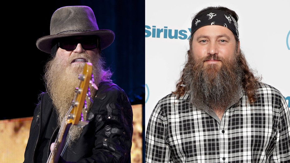 ZZ Top's Dusty Hill remembered by 'Duck Dynasty' star Willie Robertson: 'Our beards bowed down' to him