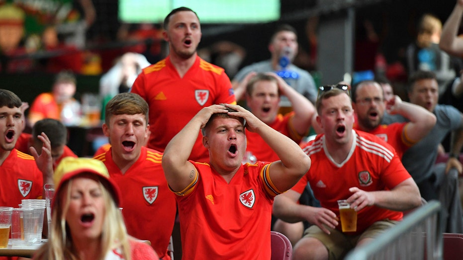 UEFA faces scrutiny over varying capacity limits during Euro 2020 matches
