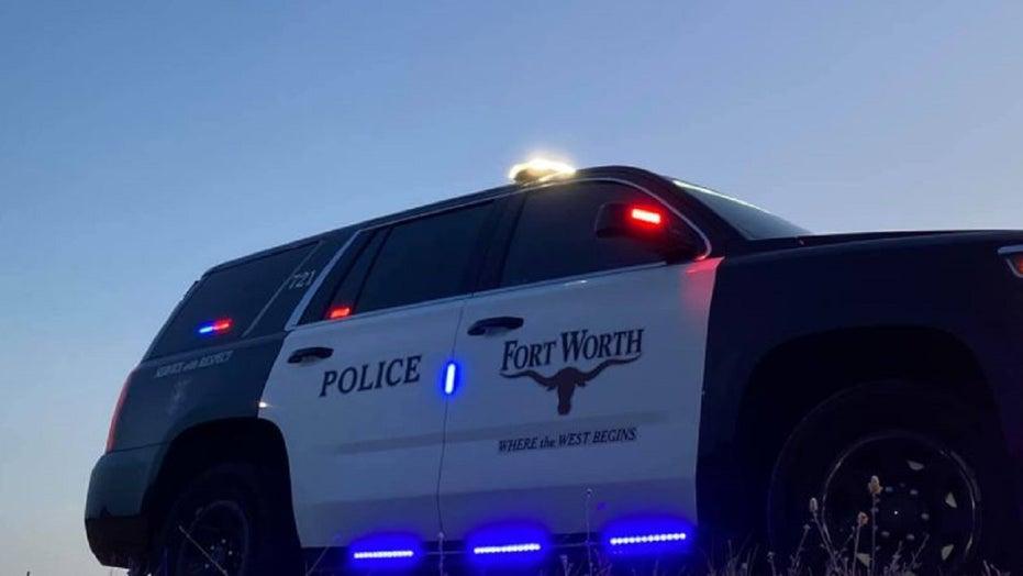 疑似德克萨斯枪手在派对上开火后被砖头殴打致死, 警察说