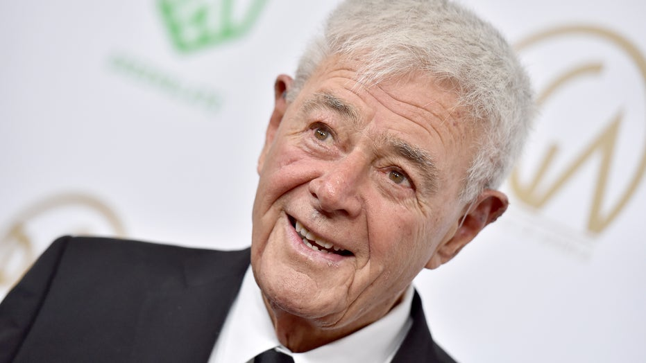 Director Richard Donner of 'Lethal Weapon,' 'Goonies' fame, dead at 91