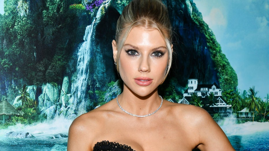 Charlotte McKinney on Bad Pickup Lines: 'There's So Many'
