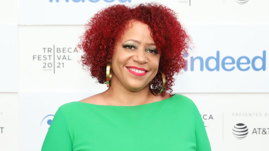 Nikole Hannah-Jones claims opposition to 1619 project not about 'accurate rendering of history'