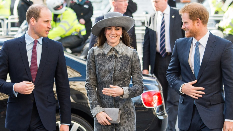 Kate Middleton 'really wanted to attend' the Princess Diana statue unveiling, didn't for this reason: source