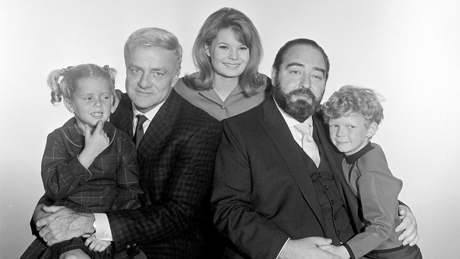 'Family Affair' actress Kathy Garver recalls her friendship with co-star Brian Keith: 'A very loving person'