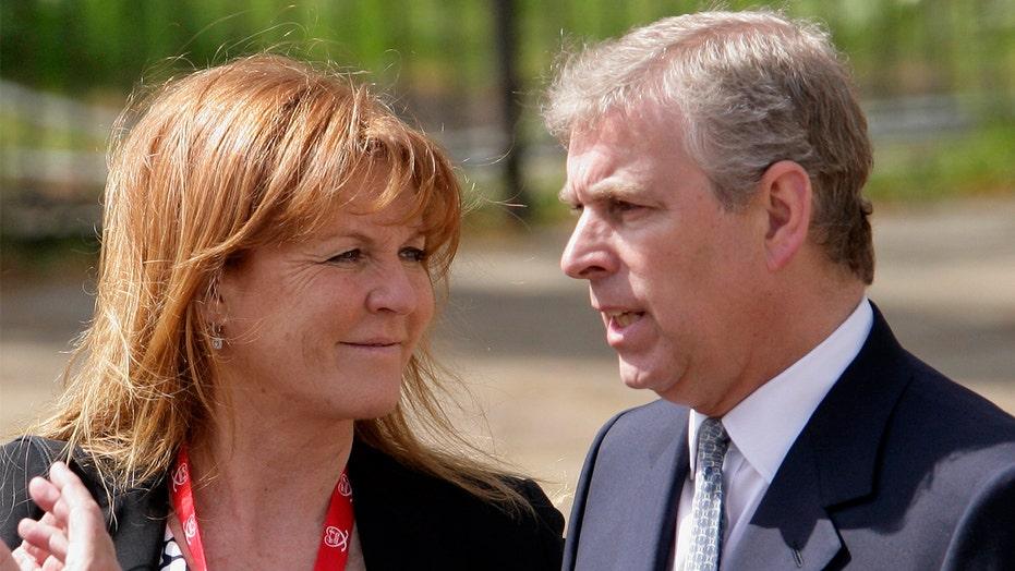 Sarah Ferguson on ex-husband Prince Andrew amid Epstein scandal: 'I believe that he's a kind, good man'