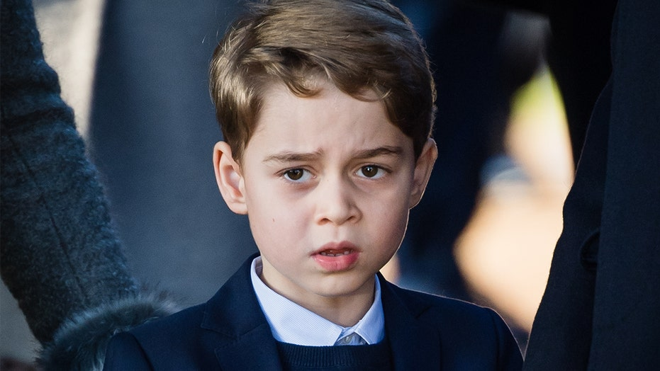 Prince William and Kate Middleton 'want Prince George to have a normal life' despite royal status: source