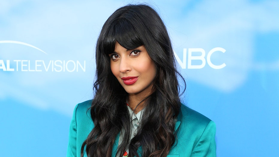 Jameela Jamil confirms action-packed role in Marvel's 'She-Hulk'
