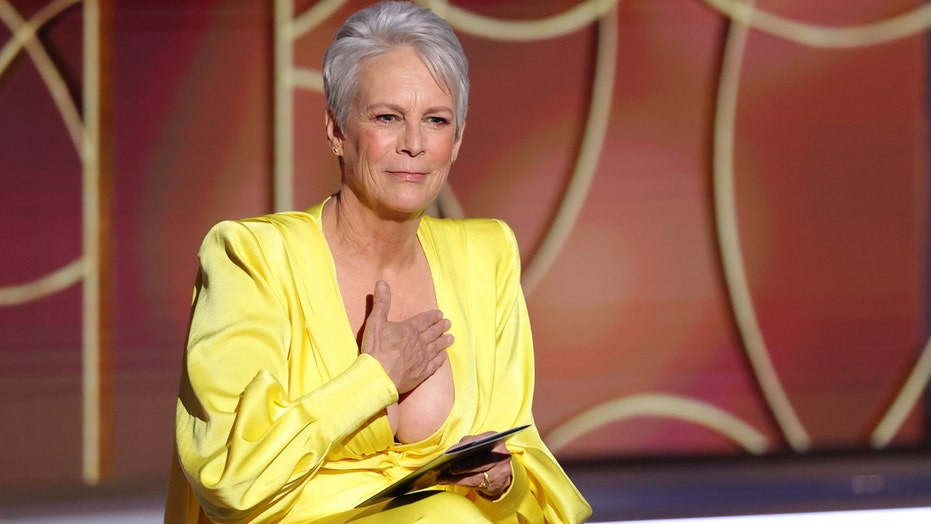 Jamie Lee Curtis knocks plastic surgery trends: Fillers, procedures are 'wiping out generations of beauty'