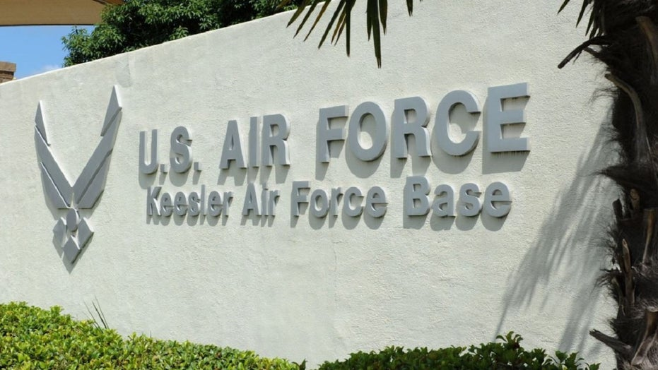 Mississippi Air Force base vehicle accident kills 1 service member, injures 3 others