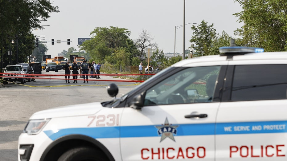 Chicago family blasts city, says they're moving after baby girl shot in head: report