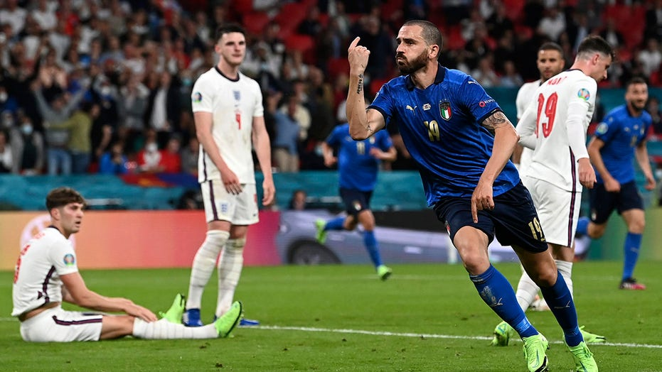 Italy takes home European Championship after thrilling penalty shootout vs. England
