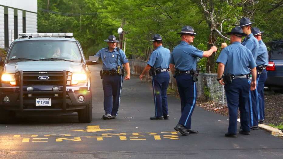 Pennsylvania lawmakers pass bill to criminalize fleeing authorities on foot, ACLU opposes