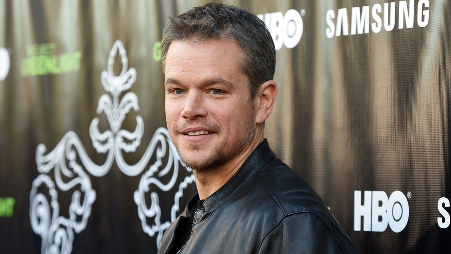 Matt Damon reveals famous role he passed on, how much he would have been paid