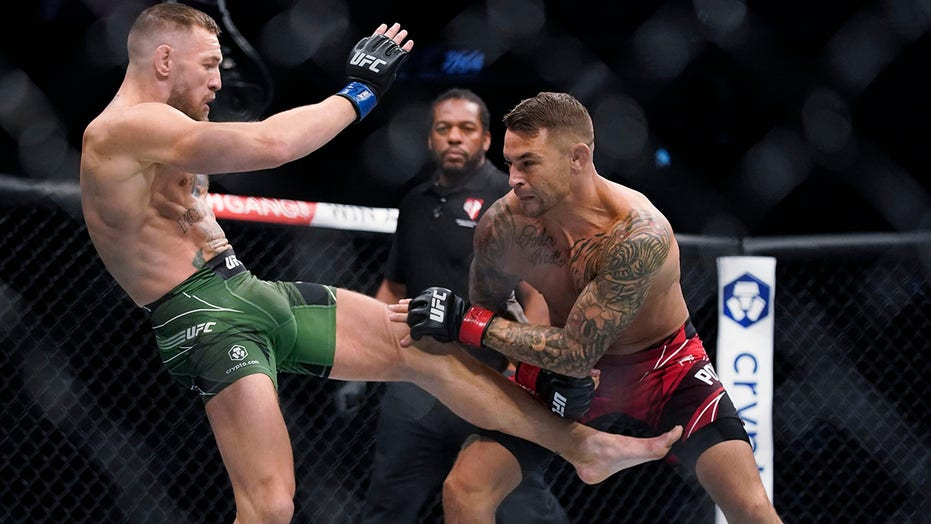 Dustin Poirier victory over Conor McGregor gives Floyd Mayweather Jr big payday