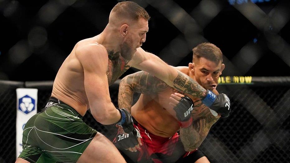 Conor McGregor-Dustin Poirier fourth fight still possibility, Dana White says