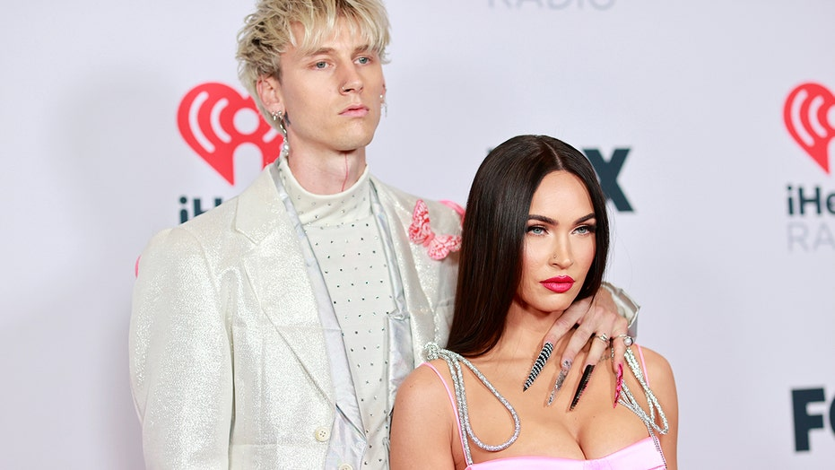 Megan Fox and Machine Gun Kelly's former director recalls there being 'magic' between the couple while filming