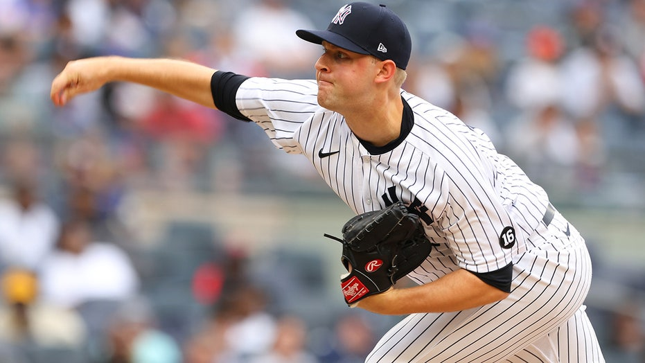 Yankees pitcher lands on injury list after 'freak accident'
