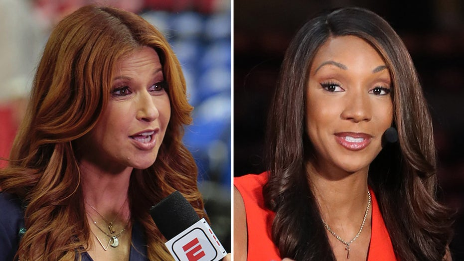 Clay Travis: Rachel Nichols tried to keep up with wokeism and still got canceled