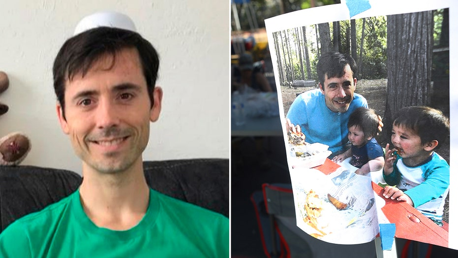California dad who vanished while jogging may be 'incapacitated' or not in area; police scale back search