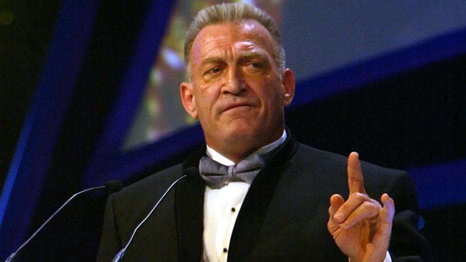 Paul 'Mr. Wonderful' Orndorff, WWE star, dead at 71