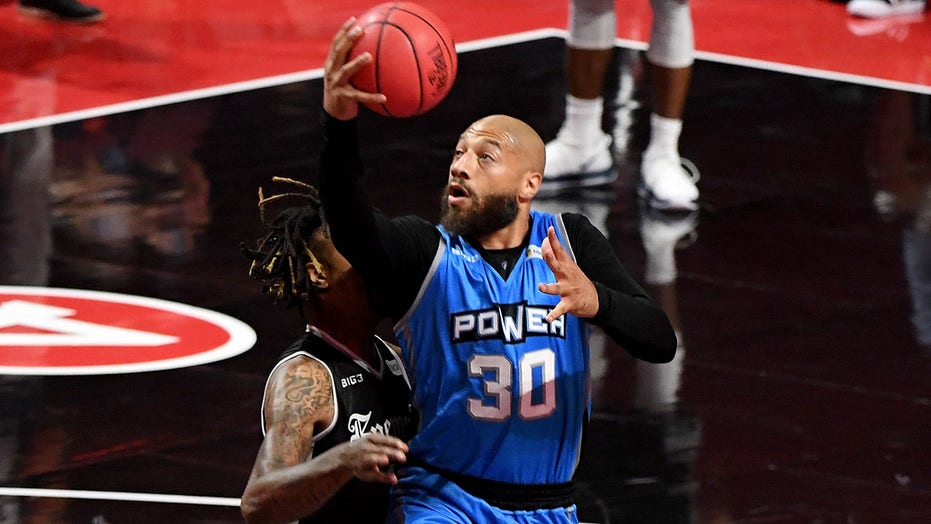Former NBA PF Royce White garners attention for oppressed Uyghurs in northwest China