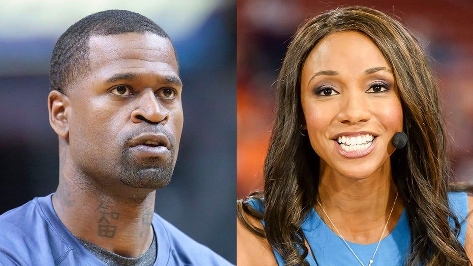 Stephen Jackson says ESPN gave Maria Taylor a 'sympathy' job to placate Black Lives Matter