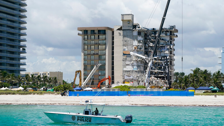Florida grand jury to explore ways to prevent another building collapse