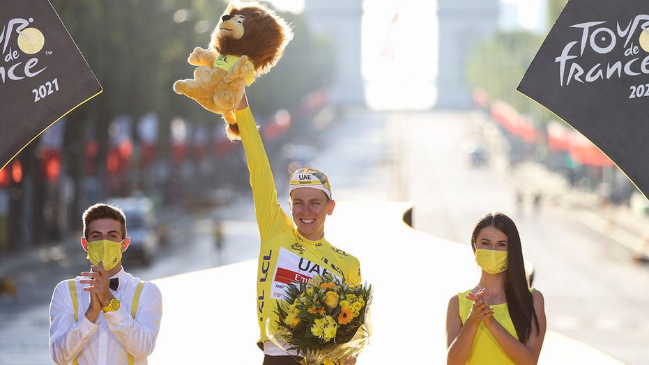 Tour de France riders head to Tokyo with Olympics in sight