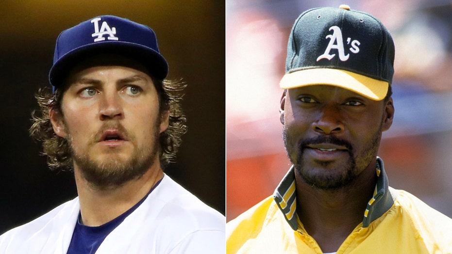 Dave Stewart skipping Dodgers' World Series reunion over Trevor Bauer handling