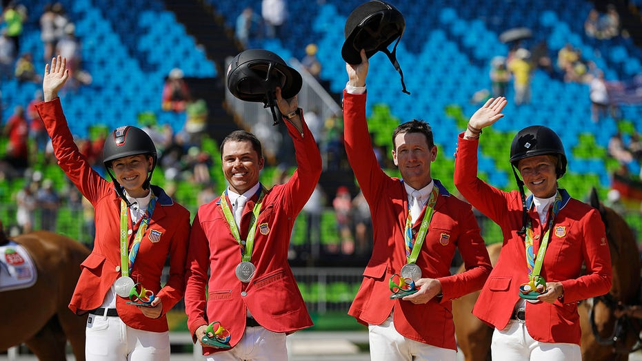 No room for error with new Olympic team show jumping format