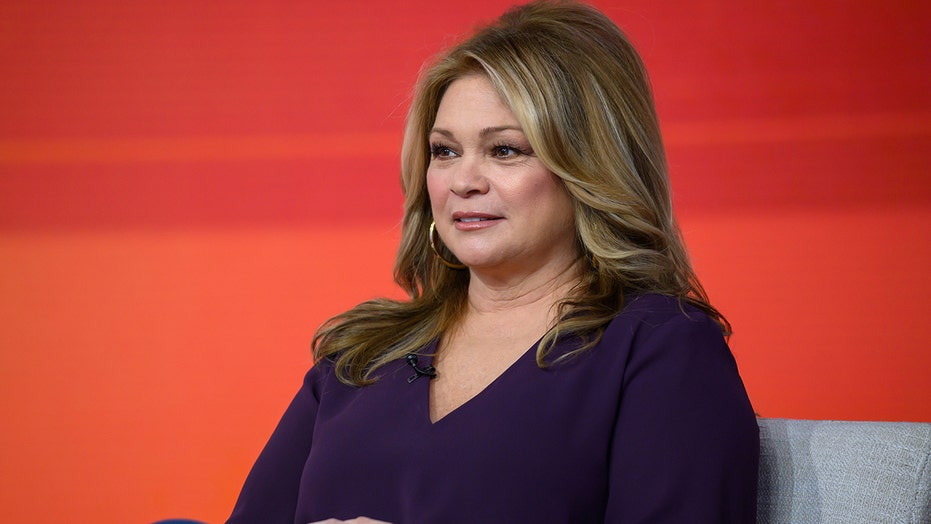 Valerie Bertinelli expresses some regret at contributing to 'diet culture' by hyping Jenny Craig