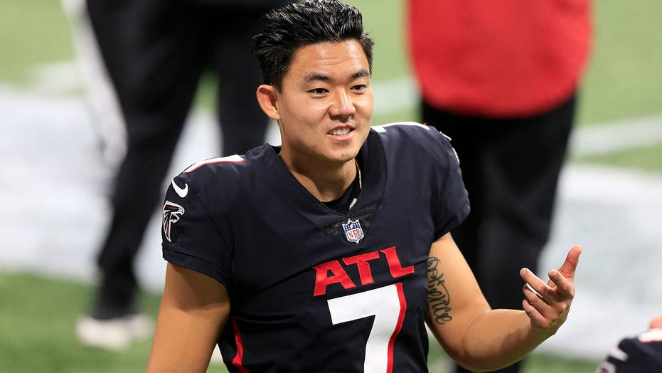 Pro Bowl kicker Younghoe Koo's vehicle stolen, just wants his cleats back