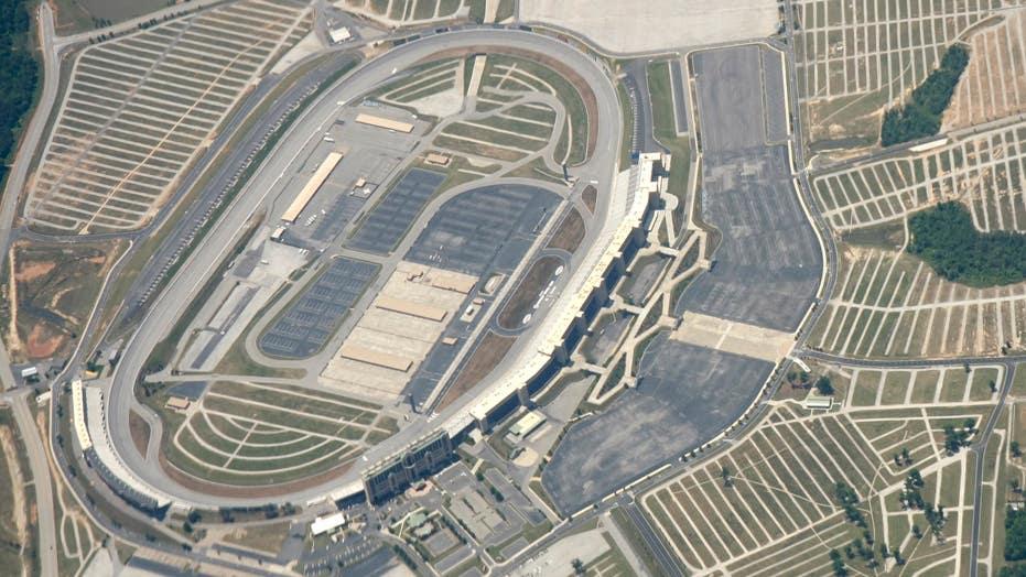 Atlanta Motor Speedway getting major overhaul to improve NASCAR racing