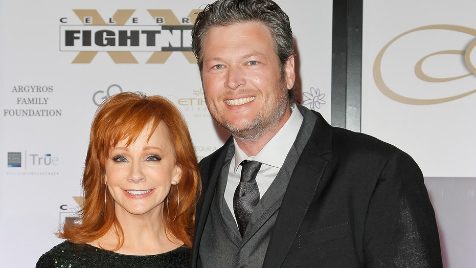 Blake Shelton, Reba McEntire, and more to perform at 'Macy's Fourth of July Fireworks Spectacular'