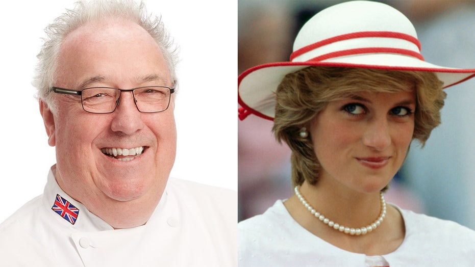 Princess Diana's former chef reveals why birthdays 'embarrassed' the late royal: 'It wasn't a big celebration'