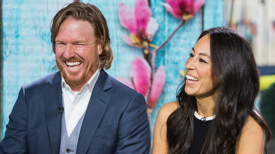 Chip and Joanna Gaines say divorce 'is not really an option' despite 'not perfect' marriage