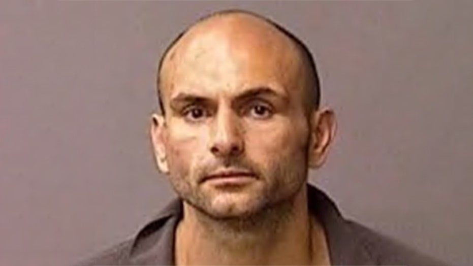 California parents capture sex offender standing in 5-year-old girl's bedroom, authorities say