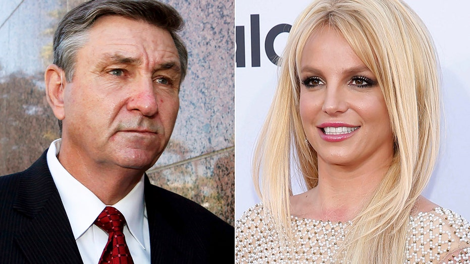 Britney Spears' lawyer demands Jamie remove himself as conservator immediately: Trying to hold her 'hostage'