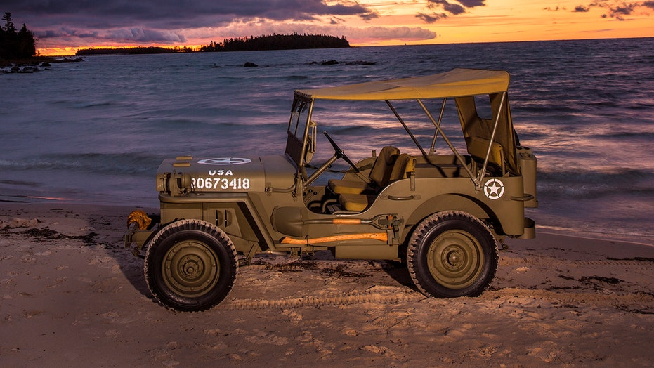 Jeep turns 80: Here's why July 15 is its anniversary