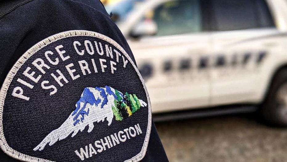 Washington state homeowner shoots, kills intoxicated intruder on July Fourth, sheriff says