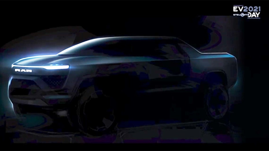 Electric Ram pickup to take on Cybertruck, Hummer and F-150 Lightning in 2024