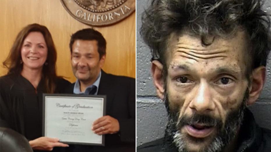 'Mighty Ducks' actor Shaun Weiss graduates from drug court program, gets burglary case dismissed